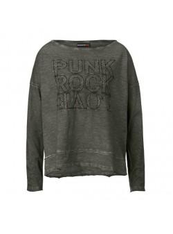 tricou ,,punk rock love,, , rockgewitter