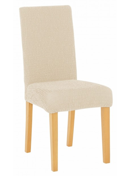 gaico , husa bej pentru scaun , »Imperatore«