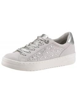 marco tozzi , pantofi sport cu strasuri , 41