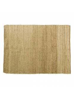 covor gros sandez, iuta, 170 x 240 cm