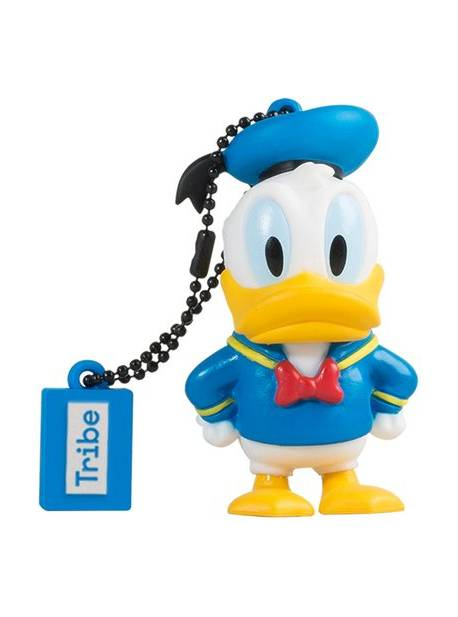 Tribe USB Stick Disney, USB Stick 16 GB Donald Duck
