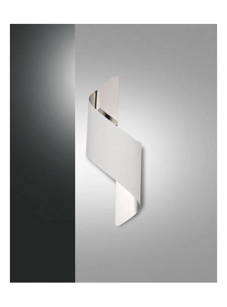 Aplica LED »FANES«, cu emisie indirectă de lumină