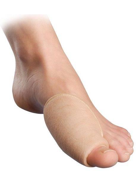 Fussgut pentru protecția picioarelor (2 buc), protecție Hallux Valgus