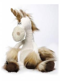 sigikid, Figurina pluș unicorn, Uni Que