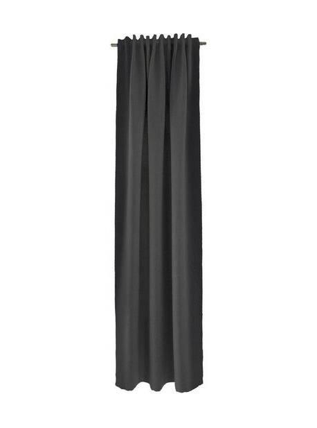 homing, draperie verde L 145 x H 245 cm, 1 buc