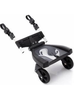Fillikid Adaptor carucior pentru al 2-lea copil, Buggy-pram board 180 °