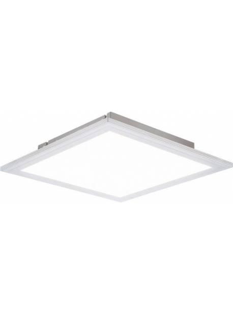 nino, plafoniera cu led, Panou LED Nino »PANELO«, 1-sursă de lumină