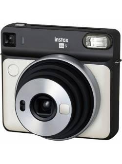 Camera foto instant Fujifilm Instax Square SQ6 Pearl White ad113