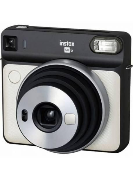 fuji film instax SQUARE SQ 6, camera foto cu geanta