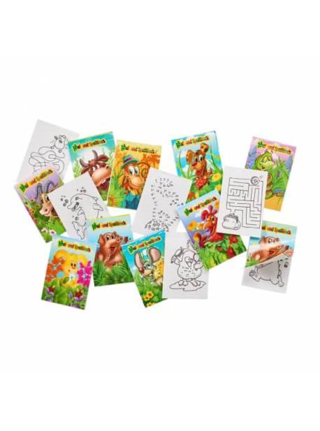 Carti copii pentru petreceri