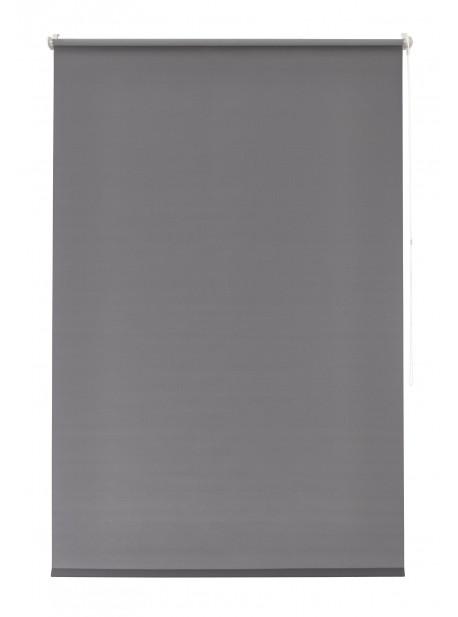Roleta gri H 150 / L 50 cm , fara gaurire