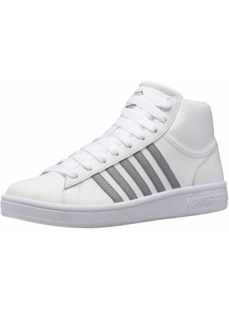 Sneaker K-Swiss Court Winston Mid W, mar 39