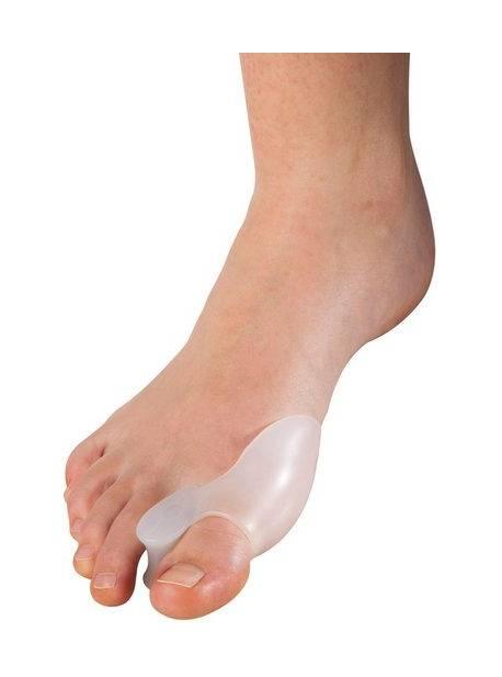 Protectie pentru degetul de la picior Fussgut, 2 buc