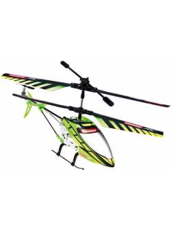Elicopter Carrera® RC, Carrera® 2,4 GHz Green Chopper II