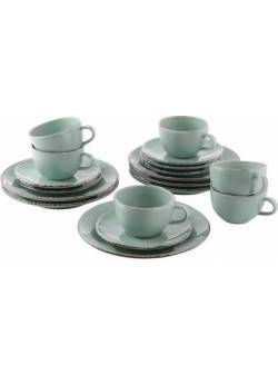 Guido Maria Kretschmer Home & Living, Naturals, set de cafea 18 buc.