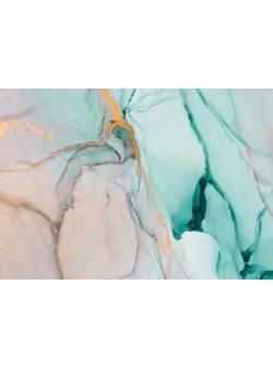 fototapet aspect marmura, broken glas, 104x70cm, consalnet