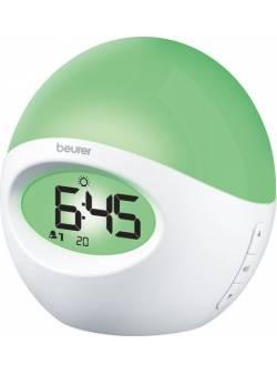 Ceas cu radio, sunete si alarmă BEURER WL 32