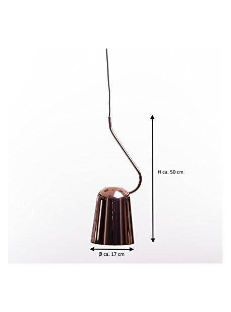 lampa electrica metal