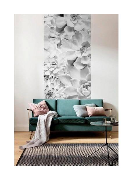 komar, Tapet foto Victoria Black Panel, 100x250 cm
