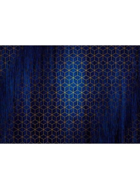 fototapet albastru mistic, komar, 400 x 280cm