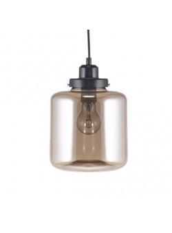 lampa electrica ,plafoniera model borcan