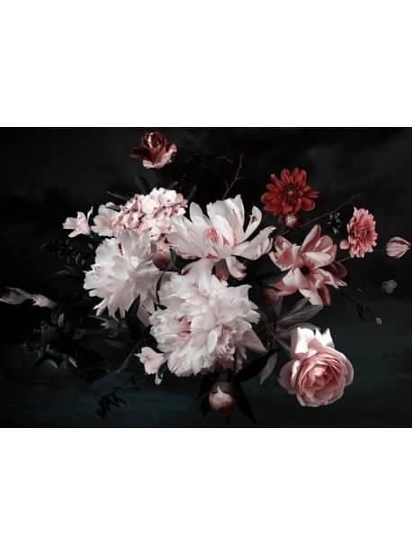 Tapet foto LIVINGWALLS, Buchet de flori 2, 350x255 cm