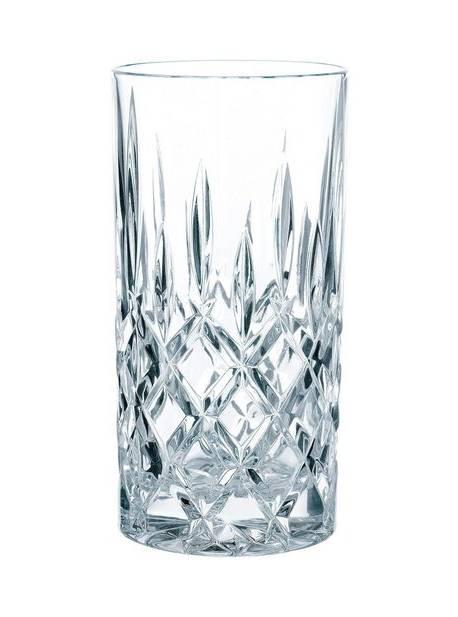 pahare apa cristal Nachtmann, 6 buc
