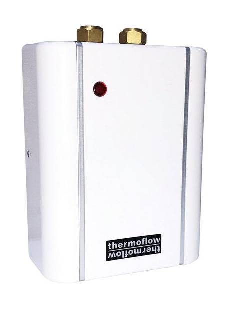 Încalzitor de apa instant Thermoflow mic, Thermoflow Elex 3,5, hidraulic