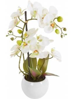 Orhidee artificiala Ernestine, DELAVITA, H 42 cm