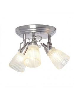 lampa spot Markslöjd, cu trei brate articulate