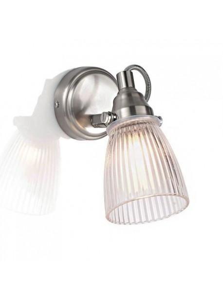Lampa electrica pentru baie