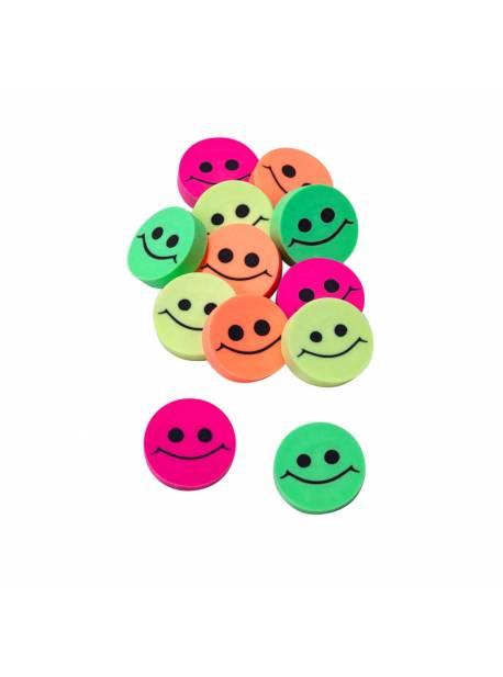 guma de sters cu emoji
