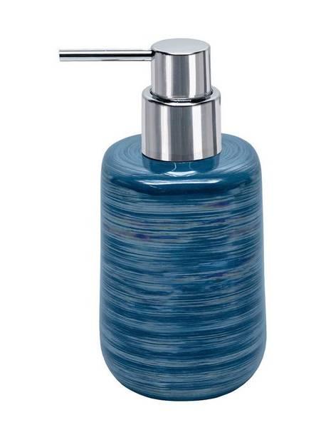 dozator sapun lichid, albastru, kleine wolke