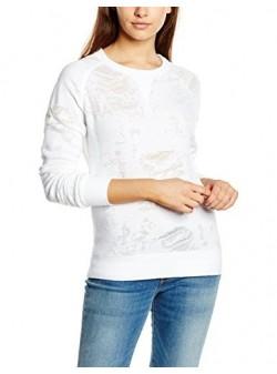 Calvin Klein Jeans, tricou alb, mar XL