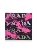 Meredith Rose, tablou Prada