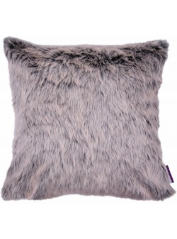 Tom Tailor, Fata perna Blush Fur, 45x45cm