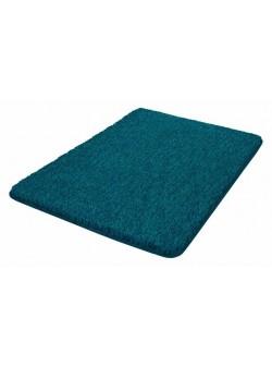 Covor albastru baie, 60-90cm, KLEINE WOLKE