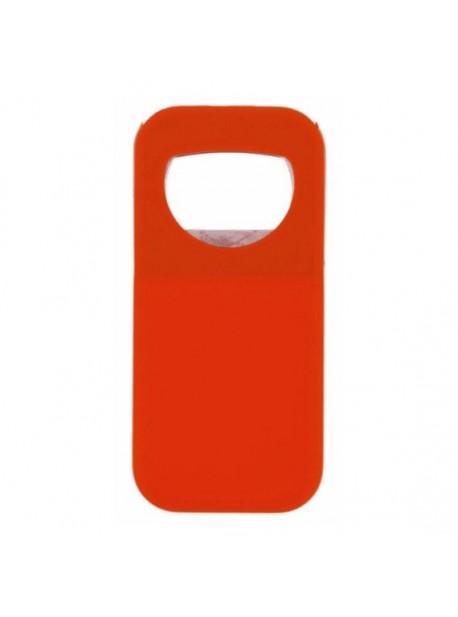 Desfacator sticle , rosu , 4 buc