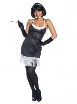 Costum Charleston pentru carnaval
