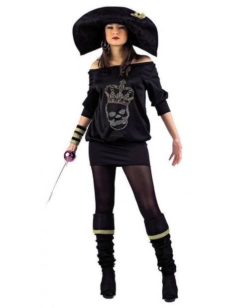Costum pirat pentru carnaval