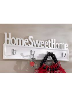 Cuier »Home Sweet Home«