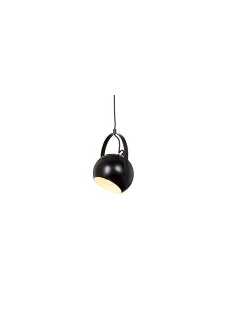 Lampa electrica , abajut negru