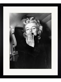 Tablou cu Marylin Monroe, 40x50 cm, G&C
