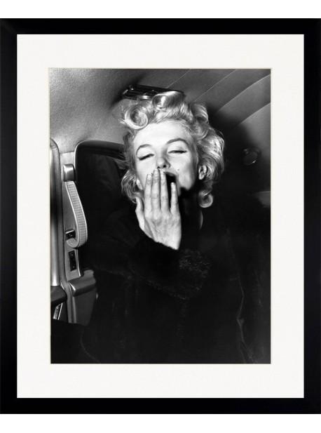 Tablou Marylin Monroe , 40x50 cm , G&C