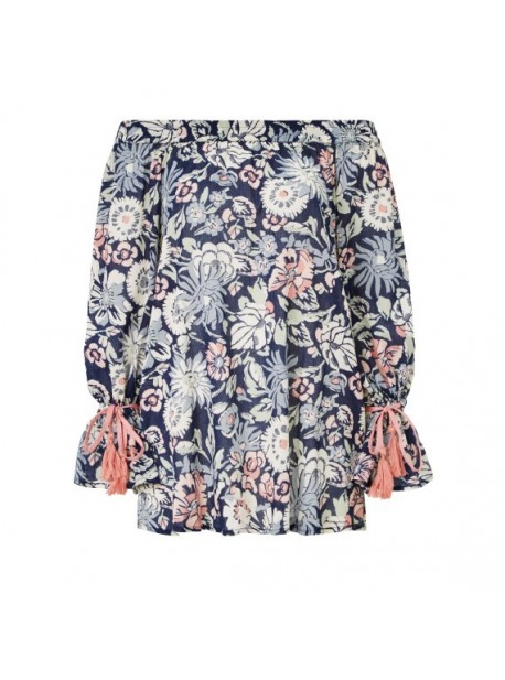 Bluza florala