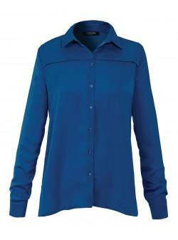 Conleys, Camasa, albastra